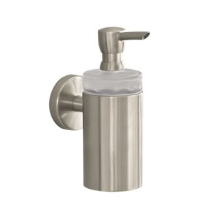 Hansgrohe 40514820 Lotionspender Logis brushed nickel