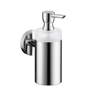 Hansgrohe 40514000 Lotionspender Logis chrom